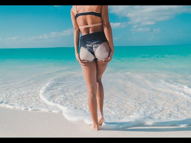 An Afternoon @ Barcelona Beach  #Gallivanting | CaribbeanPot.com