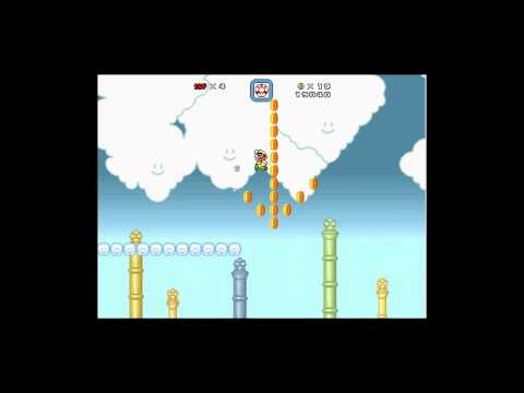 Juego de Mario Bros de 2 jugadores (Super Mario Bros X) + LINK DE DESCARGA from YouTube · Duration:  18 seconds