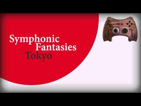Symphonic Fantasies Tokyo - Fantasy I : Kingdom Hearts