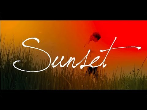No.13 / 新MV「Sunset」公開!