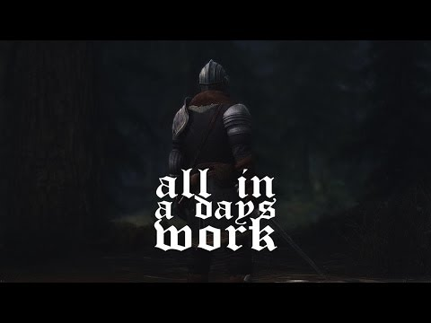 Skyrim › All In A Day's Work