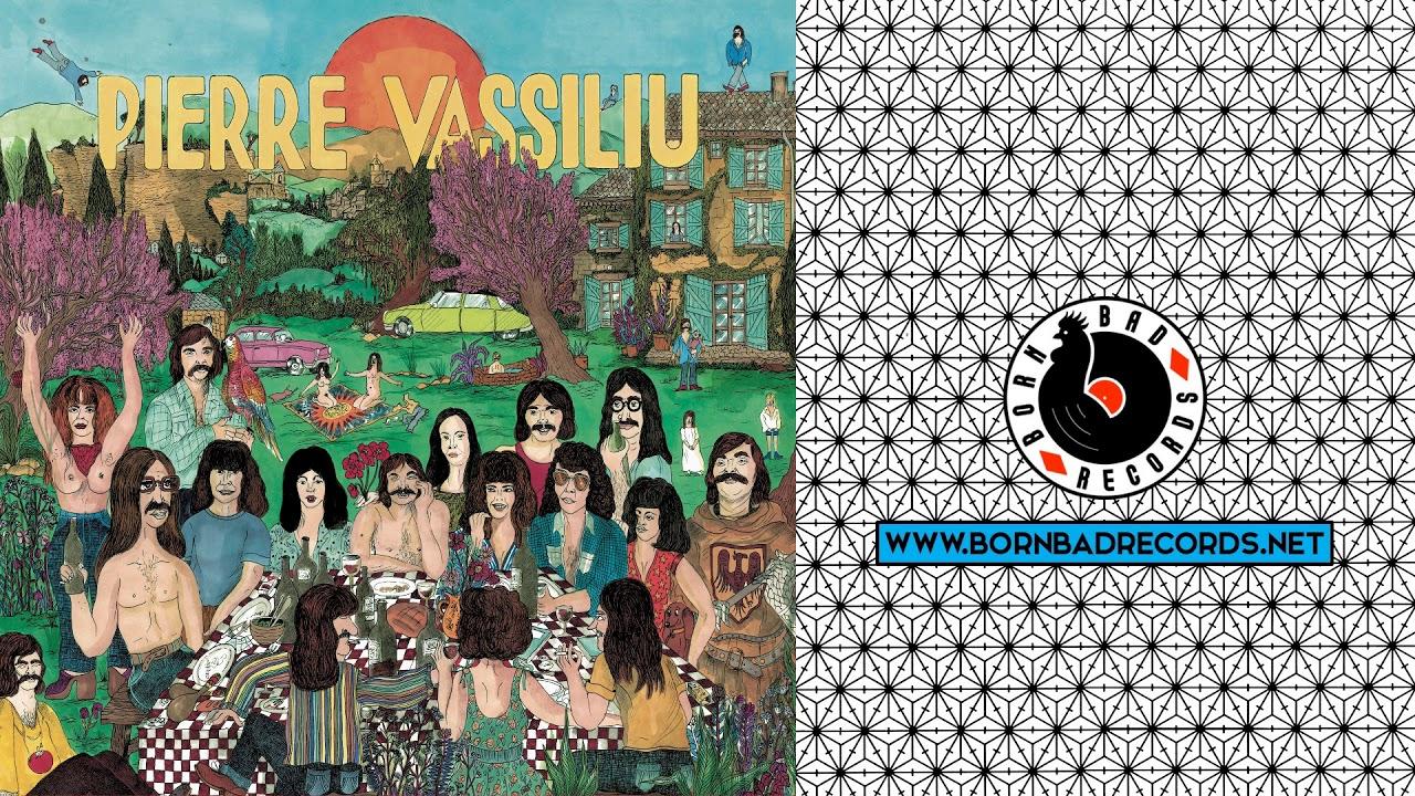 Les Faces B de la belle vie de Pierre Vassiliu