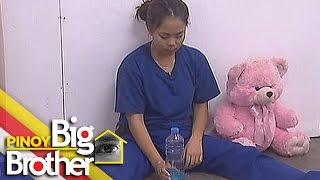 PBB 7 Day 172: Baninay, hinarap ang bottle flip task sa white room