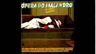 06- Doze Anos - Ópera Do Malandro  - Chico Buarque