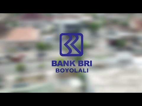 Cinematic Company Profile Video || BRI Link Cabang Boyolali.