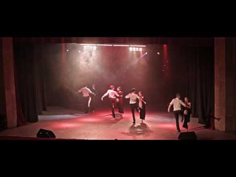 Bond – Libertango choreography by Anna Krasnova