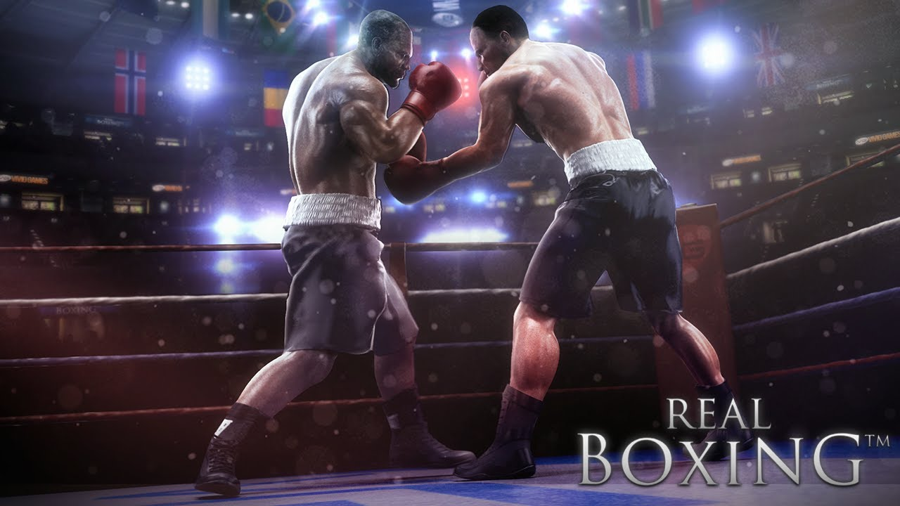 Real Boxingu2122 (Android) - Launch Trailer
