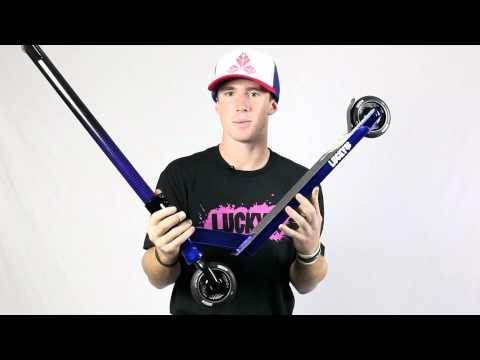 Lucky Scooters | Kota Schuetz | Strata Complete Video