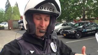 Forest Grove police camera pilot program begins