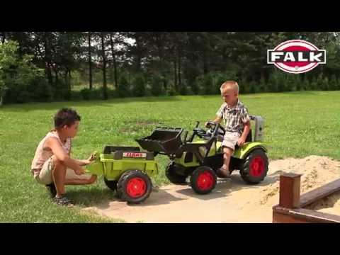 Предлагаем купить детские игрушки-тракторы в интернет-магазине детских товаров