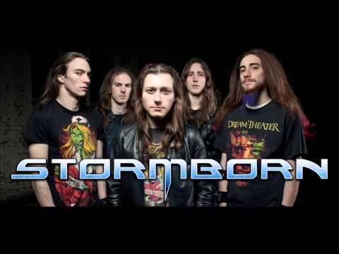STORMBORN - Survive