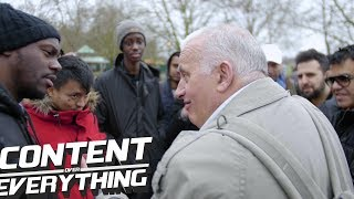 What Qualifies A Religion To Be True Or False | Sa Ra, Tan, Hassan & Others | Speakers Corner