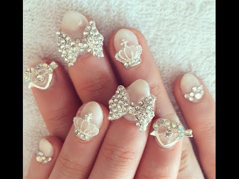 crazy nail art & salon