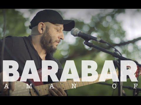 BARABAR - Aman Of
