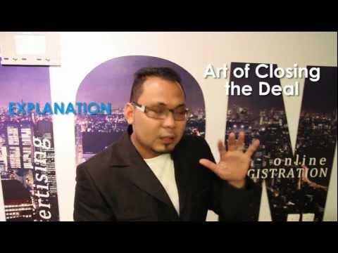 Street Smart Academy - Art of Close the Deal