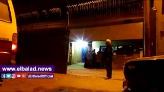وصول جثمان «غريق الاستاد» لمشرحة زينهم والأهالي ينتظرون تقرير الطب الشرعي.. فيديو