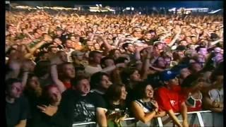 Die Ärzte - Lustiger astronaut (Bizarre Festival 2001) HD