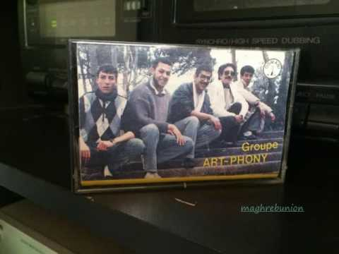 Groupe Art-Phony  90's