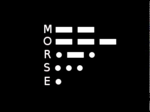 Morse Code Sound Effect [HD]