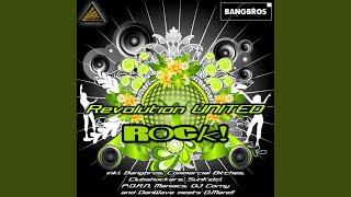 Rock (Bangbros Bangboys Shouter Remix)