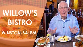Baixar Willow's Bistro in Winston-Salem   North Carolina Weekend   UNC-TV