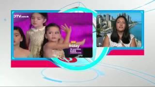 تفاعلكم: انتقاد لبرنامج تلفزيوني لبناني لانتهاك الطفولة