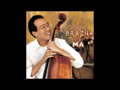 YoYo Ma  Obrigado Brazil Full Album