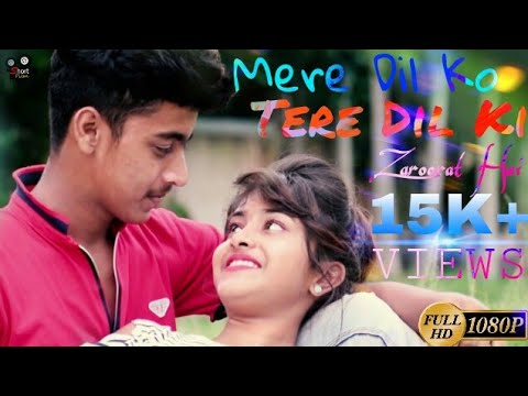 Mere Dil Ko Tere Dil Ki Zaroorat Hai - Full Song | A Real Love Story |  Rahul Jain | Bepannah