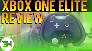 "An HONEST ""Xbox One Elite Controller Review"" & Demonstration"