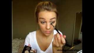 One of Melissa Merk's most viewed videos: Everyday Makeup ♡