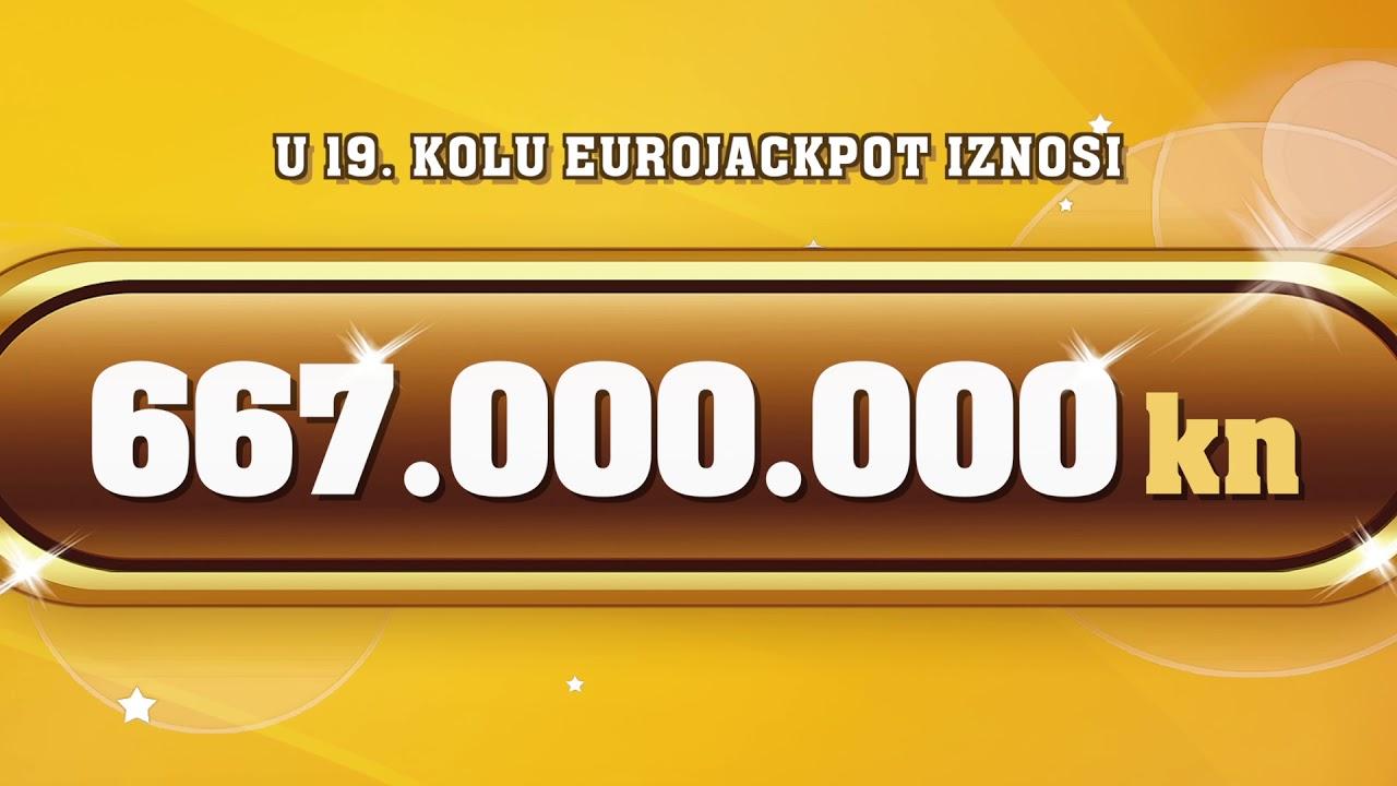 Eurojackpot 03.05.19