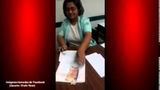 Recepcionista de IMSS de Sonora niega atención a menor