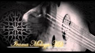 Malay Traditional Song - Masri Tanjung Putri  أغنية الملايو التقليدية