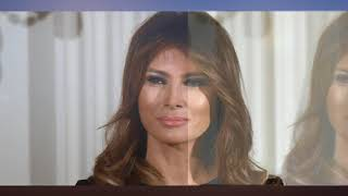 Slovenian magazine apologizes to Melania Trump