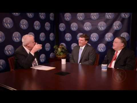 Intellectual Property Rights: Ep 81 Governmment Contracting Weekly