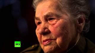 Победители: Анна Иванова, 90 лет