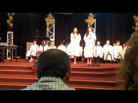 Lodi Christian School Graduation 2011/12