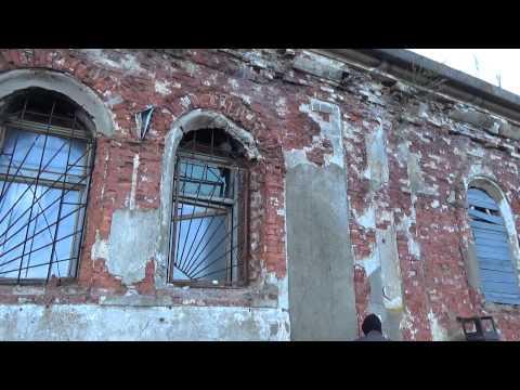 Форт великий князь Константин Санкт Петербург (Часть 1)