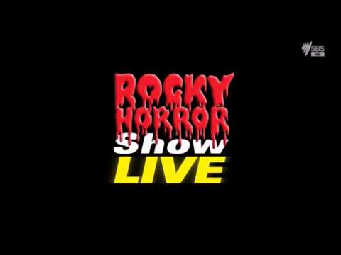 Rocky Horror Show Live 2015 - Science Fiction Double Feature Reprise