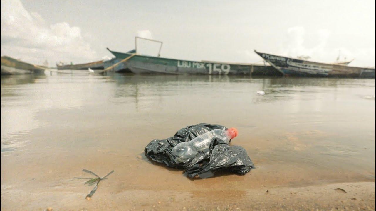 The Journey of a Plastic Bottle: How Plastic Waste is harming Uganda