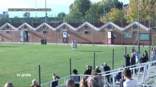 Maliseti Tobbianese-Calenzano 0-1 Promozione Girone A