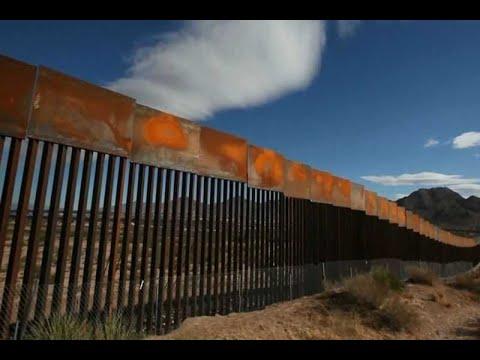 Download Residentes de Cd. Juárez, minoría mexicana que aprueba el muro