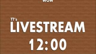 LIVESTREAM Samstag/Sonntag/Montag - 12:00 Uhr