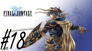 Final Fantasy 1 Part 18 Getting Oxyale And Rosetta Stone (Lets Play)