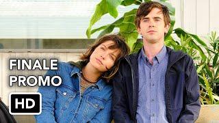 "The Good Doctor 4x20 Promo ""Vamos"" (HD) Season Finale"