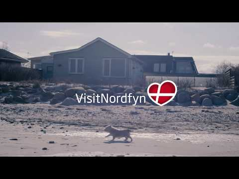 Winter Holiday House at North Funen