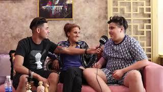 Dodo vip_interview فرعون بغا يتزوج و نوال بغاتو تركي