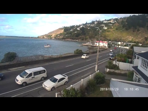 Cloud Cameras New Zealand