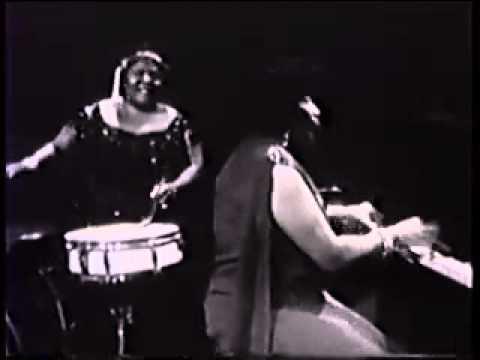 The Pearls - Lil Hardin 1959