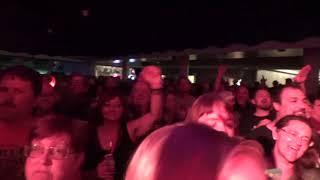 Thunderstruck AC DC Tribute Band, Surf Ballroom